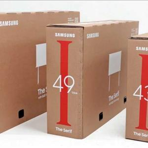 Samsung Out of the Box